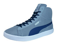 Puma Archive Lite Mid Mesh RT Mens Sneakers / Shoes - Grey - 9015
