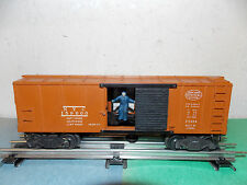 Lionel X3464 New York Central Operating NYC 159000 Boxcar