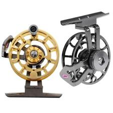 Smooth Trout Fly Fishing Reel Ice Fly Reels Fishing Wheel