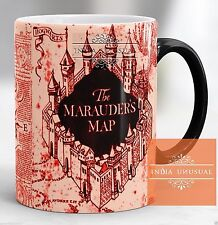Harry Potter Marauders Map Coffee Mug Tea Cup Awesome Christmas New Year Gift