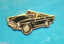 SUNBEAM TIGER - Alpine car - hat pin , lapel pin , tie tac , hatpin GIFT BOXED E