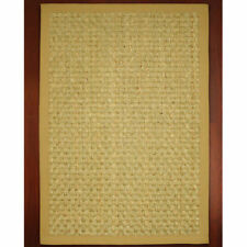 Natural Area Rugs Basket Weave Seagrass Rug
