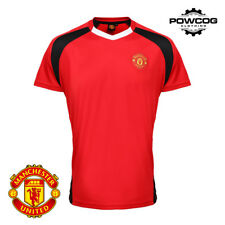 Adults Manchester UTD Official Football Merchandise t-shirt Tee T Shirt Club