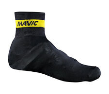 Mavic Knit Shoe Cover Knitted Shoe Cover lightweight Spritz/Thermal wear 2017