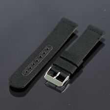 20mm / 22mm NEW Strong INFANTRY Nylon wrist watch Strap with 2 Bonus Spring Bars