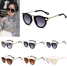 Cool Fashion Stylish Children Kids Girls UV Protect Sunglasses Shades Glasses