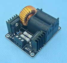 ZVS High Voltage Driver Board SGTC Tesla Coil HV Transformer Optional