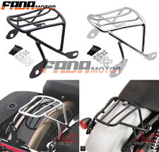 Solo Seat Luggage Rack for Harley Sportster XL883 XL1200 Iron 883 48 72 04-17