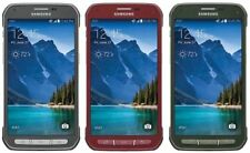 """5.1""""Samsung Galaxy S5 Active SM-G870A 16GB (AT&T Unlocked ) Smartphone W/Gift"""
