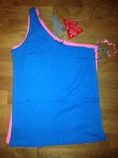 South 2 pack one shoulder summer tops size 16 BNWT