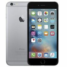 Apple iPhone 6 Plus 6 128GB GSM Factory Unlocked Gray Silver Gold AT&T/Verizon