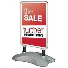 Sightmaster Forecourt Sign