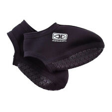 Ocean & Earth Bodyboard Summer Sox. 1mm ultra soft and light. Protected sole
