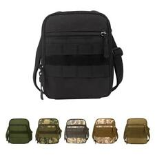 Outdoor Military Tactical Bag Molle Belt Waist Pack Utility Pouch Phone Holster