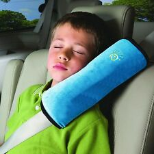 Baby Auto Car Belt Covers Pad Pillow Safety Shoulder Cover Vehicle Baby Car Seat