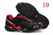 Hot New Mens Salomon Speedcross 3 Athletic Running Sports Outdoor Hiking Shoes