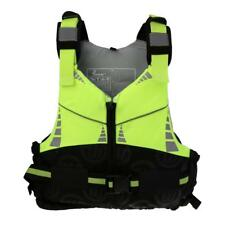 Adult Professional Life Jacket Water Ski Wakeboard Sailing SUP Buoyancy Aid Vest