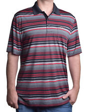 Greg Norman Tasso Elba Men's $55 UV Control Golf Polo Shirt
