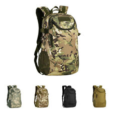 Outdoor Camping Backpack Travel Sports School Hiking Bag Mountaineering Rucksack