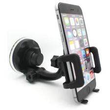 For AT&T PHONES - CAR MOUNT WINDSHIELD PHONE HOLDER SWIVEL CRADLE STAND