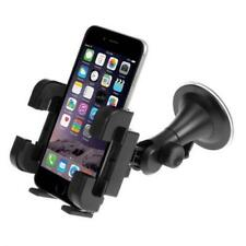 For AT&T PHONES - UNIVERSAL CAR MOUNT WINDSHIELD HOLDER ROTATING CRADLE