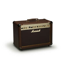 Marshall AS50D Acoustic Guitar Amplifier - Black or Brown - 50 watts