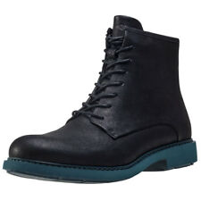 Camper Neuman Womens Boots Black New Shoes
