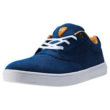 Globe The Eagle Sg Mens Trainers Navy White New Shoes