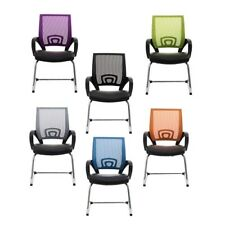 View Visitors Mesh Back Office Chair
