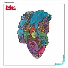 Forever Changes [Deluxe Edition] by Love (CD, Feb-2001, Elektra (Label))