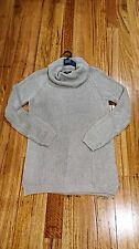 New Ladies Turtle Neck Long Jumper Sweater inc Plus Size Tall E Basics Size 8-26
