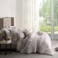 Private Collection Ines Linen Duvet Doona Quilt Cover Set Queen King Super King