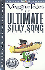 Veggietales the Ultimate Silly Song Countdown