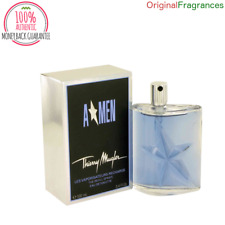 Angel Cologne 3.4 oz 100ML 1.7 oz 50 ML THIERRY MUGLER FOR MEN EDT SPRAY NEW NIB