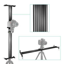 DSLR SLR DV Camera Track Rail Slider Dolly Video Stabilizer Stabilization