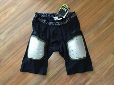Nike Pro Combat Hyperstrong 3.0 Compression Padded Football Shorts 584386-702