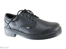 Roc Boots Metro Women's Leather Lace Up School Shoes
