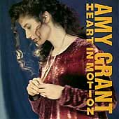 Grant, Amy : Heart in Motion: Amy Grant CD