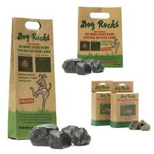 Dog Rocks Natural Mineral Stones for Lawn Burn Grass Patch Care (Various Sizes)