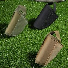 Tactical Military Hook Pistol Gun Handgun Holster Holder Safe Storage Pouch HOT