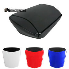 Motorcycle Rear Pillion Seat Cowl Fairing Cover for Yamaha YZF R6 2003-2005 2004