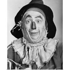 Poster Print Wall Art entitled Wizard Of Oz, 1939, Ray Bolger as the Scarecrow