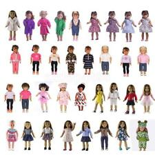 Stylish Clothes FOR 18'' American Girl Dolls Our Generation Doll Pants Dress Up