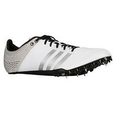 new mens 11.5 adidas adizero prime finesse sprint track spikes/cleats s80337