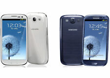 "Samsung Galaxy S III GT-I9300 16GB 8.0MP AT&T Unlocked Android 4.8"" Smartphone"