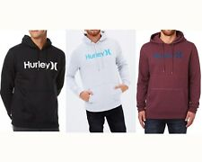 2017 New **Hurley** Mens One And Day Pullover Hoodie Fleece Jumper Size S-2XL