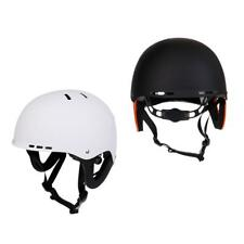 Kayak, Canoe, Surf, SUP, Paddleboard Water Sports Safety Helmet - CE Certified