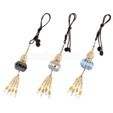 Car Home Perfume Bottle Hanging Air Freshener Fragrance Pendant Decoration