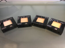 Maybelline Fit Me Pressed Powder - Shade Options Available
