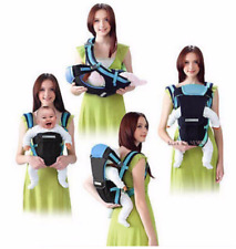 Baby Carrier Sling BackPack Pouch Wrap for Kids 0 to 30 Months
